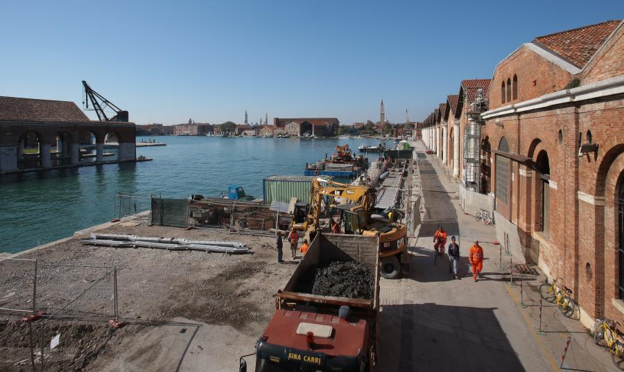 Arsenale Nord